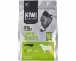 KIWI KITCHENS DOG GENTLY AIR DRIED LAMB DINNER 1KG
