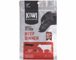 KIWI KITCHENS DOG GENTLY AIR DRIED BEEF DINNER 500G