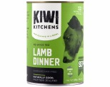 KIWI KITCHENS DOG LAMB WET 375G