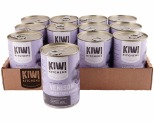 KIWI KITCHENS DOG CAN VENISON AND GREEN TRIPE 375G X 12