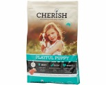 CHERISH PLAYFUL PUPPY DRY DOG FOOD 8KG