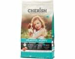 CHERISH PLAYFUL PUPPY DRY DOG FOOD 15KG