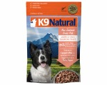 K9 NATURAL LAMB AND KING SALMON 500G