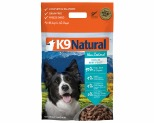 K9 NATURAL BEEF AND HOKI 1.8KG