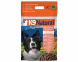 K9 NATURAL LAMB AND KING SALMON 1.8KG