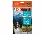 K9 NATURAL BEEF AND HOKI TOPPER 100G