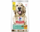 HILLS SCIENCE DIET PERFECT WEIGHT DRY DOG FOOD ADULT 12.9KG
