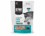 KIWI KITCHENS FISH SKIN 50G