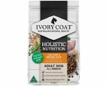 IVORY COAT ADULT CHICKEN & BROWN RICE WHOLEGRAIN DOG FOOD 2.5KG