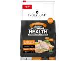 IVORY COAT ADULT CHICKEN & BROWN RICE DOG WHOLEGRAIN FOOD 18KG