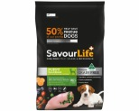 SAVOURLIFE GRAIN FREE SMALL BREED PUPPY 2.5KG