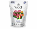 WOOF FREEZE DRIED DOG FOOD LAMB 1.2KG