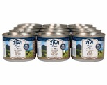 ZIWIPEAK BEEF DOG FOOD 12X170G