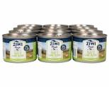 ZIWIPEAK TRIPE & LAMB DOG FOOD 12X170G