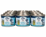 ZIWIPEAK MACKEREL & LAMB DOG FOOD 12X170G