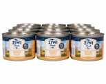 ZIWIPEAK CHICKEN DOG FOOD 12X170G