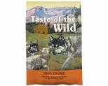 TASTE OF THE WILD HIGH PRAIRIE GRAIN FREE PUPPY 12.2KG