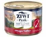 ZIWIPEAK PROVENANCE OTAGO VALLEY DOG 12X170G