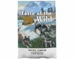 TASTE OF THE WILD PACIFIC STREAM PUPPY 12.2KG