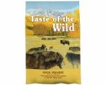 TASTE OF THE WILD HIGH PRAIRIE ADULT DOG FOOD 18.14KG