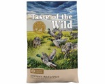 TASTE OF THE WILD ANCIENT GRAINS ANCIENT WETLANDS DOG FOOD 12.7KG