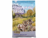 TASTE OF THE WILD ANCIENT GRAINS ANCIENT MOUNTAIN DOG FOOD 12.7KG