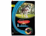 SUPERCOAT DOG SENIOR TUNA 18KG