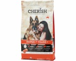 CHERISH SUPER 7+ ADULT DRY DOG FOOD 15KG
