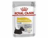 ROYAL CANIN DOG DERMACOMFORT CARE LOAF 85G