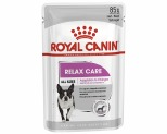 ROYAL CANIN DOG RELAX CARE LOAF 85G