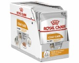 ROYAL CANIN DOG COAT CARE LOAF 12X85G
