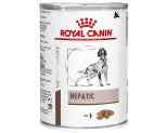 ROYAL CANIN VETERINARY DIET HEPATIC DOG CAN 12X420G