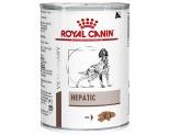 ROYAL CANIN  VET HEPATIC DOG CAN 420G