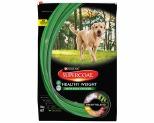 SUPERCOAT DOG ADULT HEALTHY WEIGHT MANAGEMENT CHICKEN 12KG
