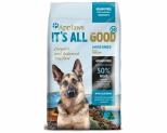 APPLAWS DOG ADULT ITS ALL GOOD 50% LARGE BREED 2KG**