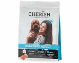 CHERISH AMAZING ADULT DRY DOG FOOD 3KG