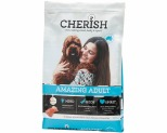 CHERISH AMAZING ADULT DRY DOG FOOD 8KG