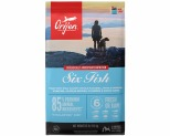 ORIJEN SIX FISH DOG BIOLOGICALLY APPROPRIATE DOG FOOD 11.3KG