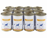 ROYAL CANIN VETERINARY DIET DOG CARDIAC 410G (X12)