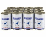 ROYAL CANIN VETERINARY DIET DOG SENSITIVITY CONTROL CHICKEN AND RICE CANS 420G (X12)**