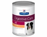 HILLS PRESCRIPTION DIET CANINE I/D DIGESTIVE CARE 370G