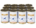 ROYAL CANIN VETERINARY DIET DOG GASTRO INTESTINAL LOW FAT 410G (X12)