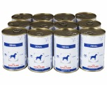 ROYAL CANIN VETERINARY DIET DOG RENAL 410G (X12)