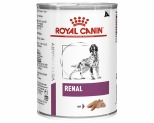 ROYAL CANIN VETERINARY DIET DOG RENAL 410G