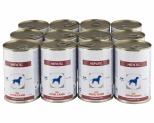ROYAL CANIN VETERINARY DIET DOG CANINE CAN HEPATIC 420G (X12)