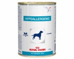 ROYAL CANIN VETERINARY DIET DOG CANINE CAN HYPO 400G