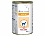 ROYAL CANIN VETERINARY DIET DOG CANINE CAN SENIOR MATURE 400G