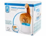 "CATIT ""FRESH & CLEAR"" CAT/PUPPY DRINKING STATION"