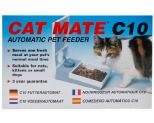 CAT MATE AUTOMATIC FEEDER C10 SINGLE MEAL*+