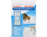 CAT MATE FOUNTAIN CARTRIDGE 6 PACK